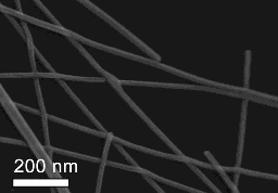 Nanoscientifica RECY Silver Wires